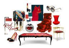 Pantone Farbtrends 2017: Luxus Möbel mit Flame Scarlet | Der Pantone Farbbericht wählt Flame Scarlet wie eine der Herbst Pantone Farben 2017 und wir sehen diese Fieber in allen Laufstegen und Innenarchitektur Messen auf der ganzen Welt, die den Trend der High End Mode und Luxus Möbel für der kommenden Saison. | Clicken Sie zu mehr Inspirationen und Einrichtungsideen zu Herbst 2017 oder www.bocadolobo.com #bocadolobo #luxusmobel #innenarchitektur #einrichtungsideen #interiordesign…