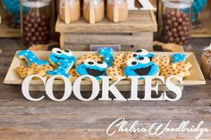 MIlk and Cookies Birthday Party Ideas | Photo 7 of 19