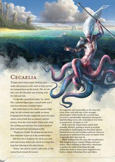 Cecaelie