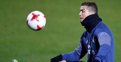 """Cristiano Ronaldo: """"Hay muchos inocentes en prisión y yo me siento un poco así"""""""