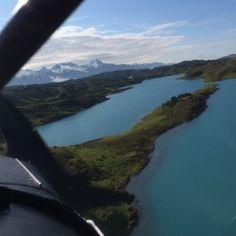From the Flight Training blog: Student pilot Jean Moule takes an unforgettable floatplane flying trip in Alaska.