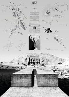 Museum of the ancient Nile, Pablo Laguna Salamanca + Antonio Merino Márquez – BETA
