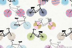 Illustration - Patterns - Amy van Luijk