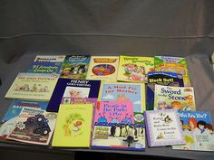 Lot of 50 Assorted Hardcover Paperback Books for Toddlers Young Children 0944 | eBay