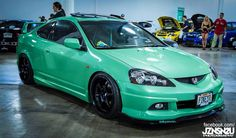 Honda civic Jdm