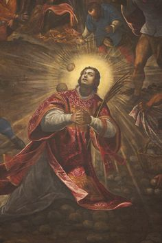 Novena to St. Stephen the Protomartyr for the Persecuted Church #pinterest Day 2 Father, in the mystery of Your providence, the Church was to share in the sufferings of Christ Your Son. Like St Stephen, give those who suffer persecution for their faith a share also in the patience and love of Your Son............| Awestruck Catholic Social Network