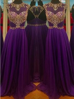 purple Prom Dresses,2016 Prom Dress,long prom Prom,charming Prom Dress,backless Prom Dress,BD1102
