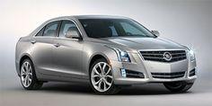 2014 Cadillac ATS  HustonCadillacBuickGMC.com