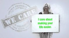 We Care - Lincoln Property Company