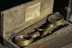 The Ackerman cellars bear witness to the heritage of Saumur.