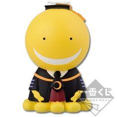 "Ichibankuji - Assassination Classroom ~Koro-Sensei's Various Changes~ ""B"" Money Box"