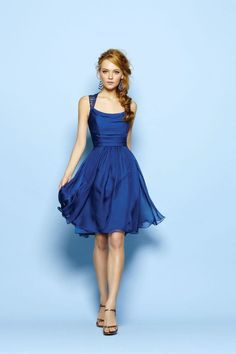 Choose Jewel Coloured Bridesmaid Dresses #bridesmaid
