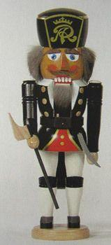 german nutcrackers | Mountain Master German Nutcracker....