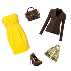 """""""Untitled #16"""" by bamachatterbox on Polyvore   I don't know for sure if I would wear this, but I like it!"""