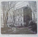 http://ift.tt/1MXagnk Pencil Etching of the Historic Graue Grain Mill Chicago Area Est. 1852 by Late Harlan Scheffler (Signed by the Artist)  Image Product: Pencil Etching of the Historic Graue Grain Mill Chicago Area Est. 1852 by Late Harlan Scheffler (Signed by the Artist)  Model Product: Pencil Etching of the Historic Graue Grain Mill Chicago Area Est. 1852 by Late Harlan Scheffler (Signed by the Artist)  Graue Grain Mill was established in 1852 by Fred Graue a German immigrant.  Today…