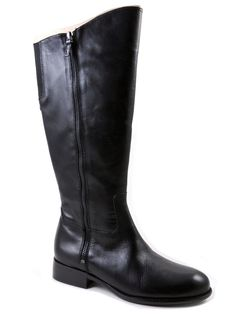 Franco Sarto Women's Rocket Fashion - Knee-High Boots Black Leather Size 7 M #FrancoSarto #FashionKneeHigh