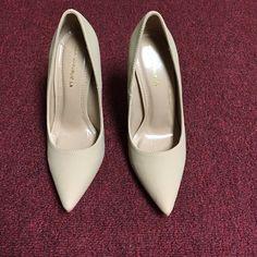 "High Heels ""shoe Republic La"" brand new worn once. Shoe Republic La Shoes Heels"