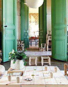 Château de Dirac - Les petites emplettes