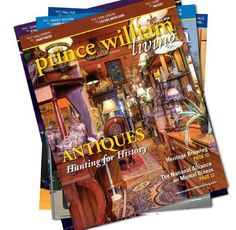 Prince William Living 2014 Holiday Gift Guide #Holiday #GiftGuide #pwliving #shoplocal #holidaygifts