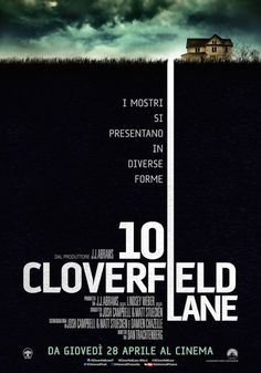 Foto da 10 Cloverfield Lane | Guarda tutte le foto e le immagini  del film diretto da Dan Trachtenberg con Mary Elizabeth Winstead, John Goodman, John Gallagher Jr., Mat Vairo