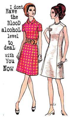 Drunk pattern
