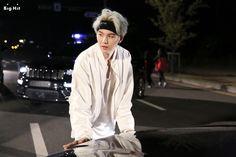 [STARCAST] Başarımız Altın'dan! BTS, Steve Aoki ve Desiigner Yapımı MIC Drop'ın Klip Çekimi!
