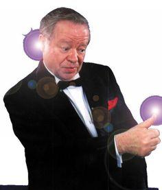 Ear Fire Light Magic Trick Accesory