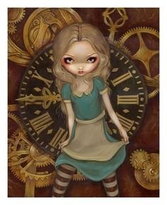 Image result for jasmine becket-griffith pictures