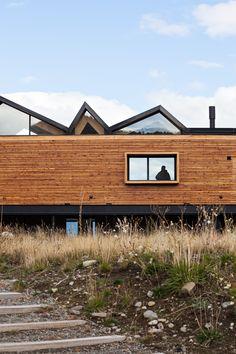 CS House   / Alric Galindez Arquitectos