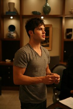 On the Set - 0024 - Cody Longo Official Photos |