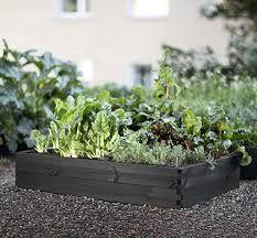 musta kasvilaatikko - Google-haku Raised Garden Beds, Raised Beds, Outdoor Living Patios, Garden Structures, Garden Planning, Vegetable Garden, Outdoor Gardens, Herbs, Yard