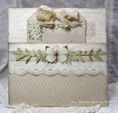 Anne's paper fun: A Day in May - Pion Design