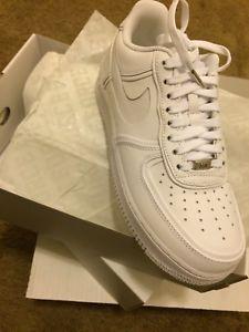 Nike Air Force 1 x John Elliott, Size 10. Brand New Limited