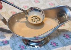 Basis koken: pepersaus
