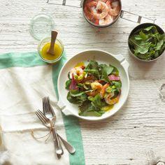 ストックフォト : Shrimp Salad
