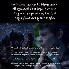 Image result for peter pan imagines