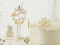 Snow White Themed Party - Cakes By Christine NY, Photography: Story By Mia, Event Designer: Cana's Miracle