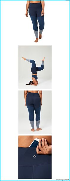 52c4311c8e A studio stand out, this high-rise performance legging features  buttery-soft fabric. Gloutique – Glamour Boutique