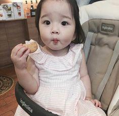 Cute Asian Babies, Korean Babies, Asian Kids, Cute Korean Girl, Cute Babies, Cute Little Baby, Little Babies, Baby Pictures, Baby Photos