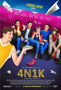 Watch 4N1K (2017) Full Movie HD Free Download