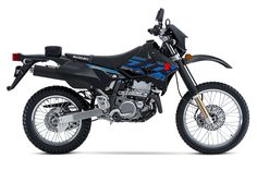 The new 2014 Suzuki is ideal for taking a ride down your favorite off-road trail. You'll be impressed with the amount of torque coming from the liquid-cooled power plant as well as the crisp handling from the adjustable suspension. Little Rock, Ignition Timing, Four Stroke Engine, Halogen Headlights, Forest Trail, Starter Motor, Stop Light, Street Bikes, Motorcycles For Sale