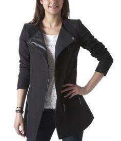 773343923ffa 57 meilleures images du tableau vestes   Jackets, Parka et Ready to wear