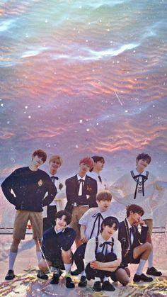 K Pop Star, Produce 101 Season 2, Starship Entertainment, Cloud 9, Boys Who, Boy Groups, Wallpapers, Entertaining, Kpop