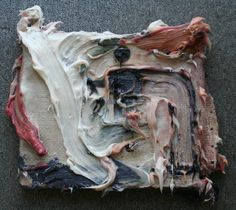 Douglas Udell Gallery ~ Fabian Marcaccio