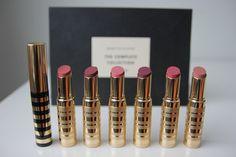 3 Cheers for Lip Sheers by Jill Samter Beautycounter