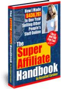 Rosalind Gardner's Super Affiliate Handbook - Known as the 'Bible of Affiliate Marketing', Rosalind Gardner's Super Affiliate Handbook is a MUST-READ for anyone who wants to become an affiliate marketer. Internet Marketing, Online Marketing, Make Money From Home, How To Make Money, Contextual Advertising, Credit Card Application, Online Income, Affiliate Marketing, Blogging