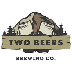 [Press Release:] (Seattle, WA) – Seattle Cider Company and Two Beers Brewing have announced a merger with French farmer-run cooperative Agrial. The two Seattle based companies – which share the sam… Distillery, Brewery, Seattle Breweries, Great Logos, Beer Brewing, Craft Beer, Farmer, Typography, Tours