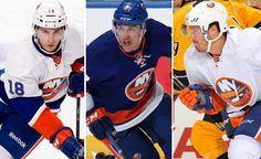 The New York Islanders have recalled on emergency loan Ryan Strome, Anders Lee, and Mike Halmo from the Bridgeport Sound Tigers. 2.24.14