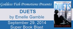 2 Freebies 3 Giveaways Molly Harper and Duets by Emelle Gamble ♥ Freebie, Book Blast & GIVEAWAY ♥ (Women's Romantic Fiction)