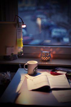 Study Away